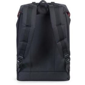 Herschel Retreat Backpack Black/Black